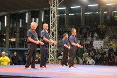 European Open Karate Championships Sosnowiec 29-30.11.2014