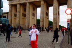 29.MISTRZOSTWA EUROPY KATEGORII WAGOWYCH IKO, BERLIN 9.05.2015