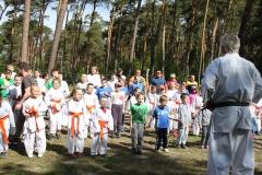 V BIEG SAMURAJA , WŁOCŁAWEK 16-V-2015