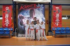 VI Turniej Karate Kyokushin z okazji Dnia Dziecka 13.06.2015