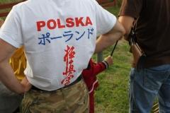 Zakończenie sezonu 2014/2015 Tłuchowo.