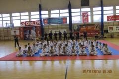 Turniej IKO Dzieci i Młodzieży Płock 7-11-2015