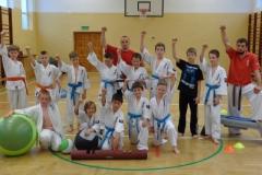 Cross-Fit z okazji Dnia Dziecka 05-06-2014
