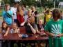 Obóz letni w Łazach 14-24.07.2018