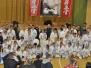 Ogólnopolski Turniej Karate Kyokushin IKO Dzieci i Młodzieży 2013
