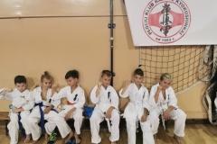 Otwarty Turniej Karate Kyokushin z Okazji Dnia Dziecka , Płock 2020