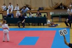 Turniej Karate Kyokushin z okazji Dnia Dziecka 18.06.2016