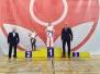 VIII Turniej Karate Kyokushin o Puchar Prezydenta Miasta Ciechanów Ciechanów, 06.10.2018